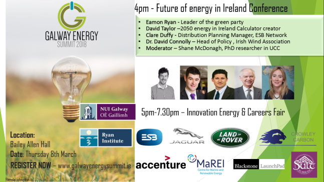 GalwayEnergy Summit